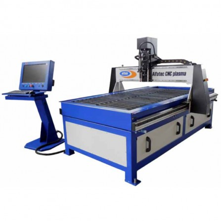 ALFATEC CNC 1.5X3M EKONOM - Cutting machine
