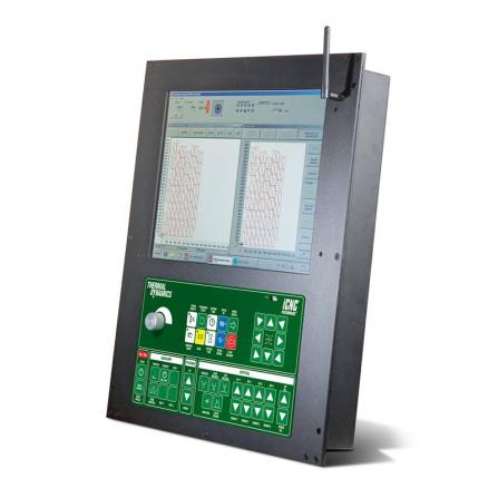 iCNC® PERFORMANCE e / CNC BALTIC
